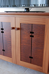 Go to The Signature Dining Room Cabinets